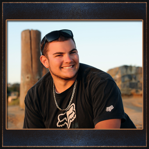 Messina Photography - Senior Portraits Photos